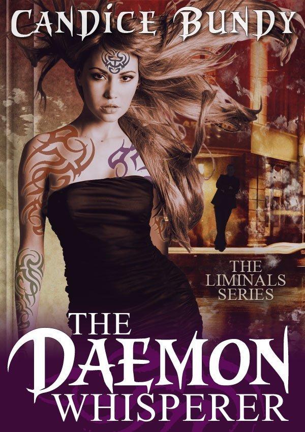 The Daemon Whisperer Book Cover