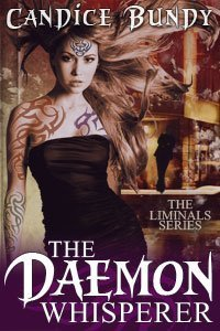 The Daemon Whisperer Cover Small