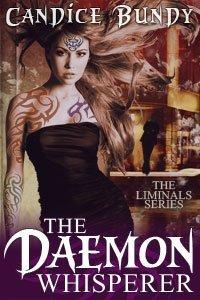 The Daemon Whisperer Cover Small