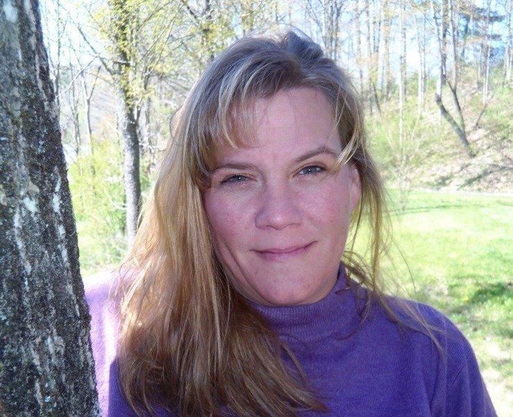 Saucy Pirate Author R. Brennan