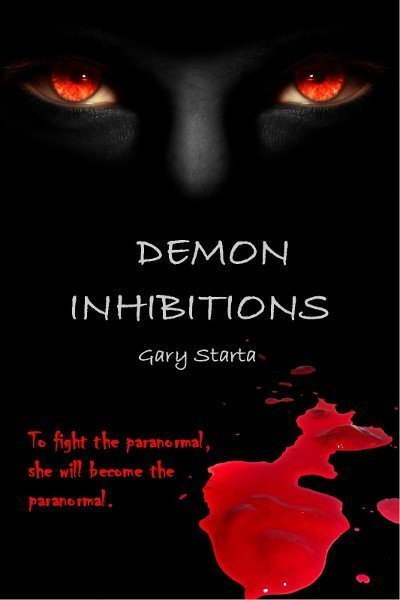 Demon Inhibitions Cover Art
