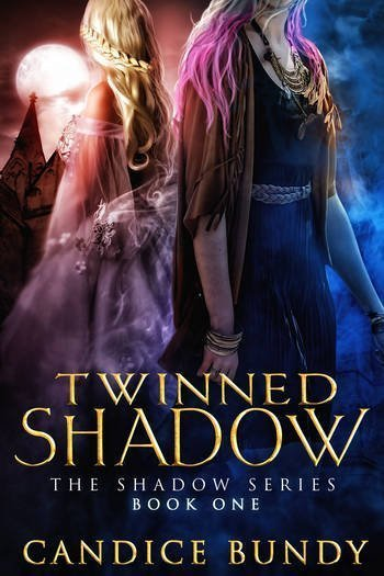 Twinned Shadow Cover Art
