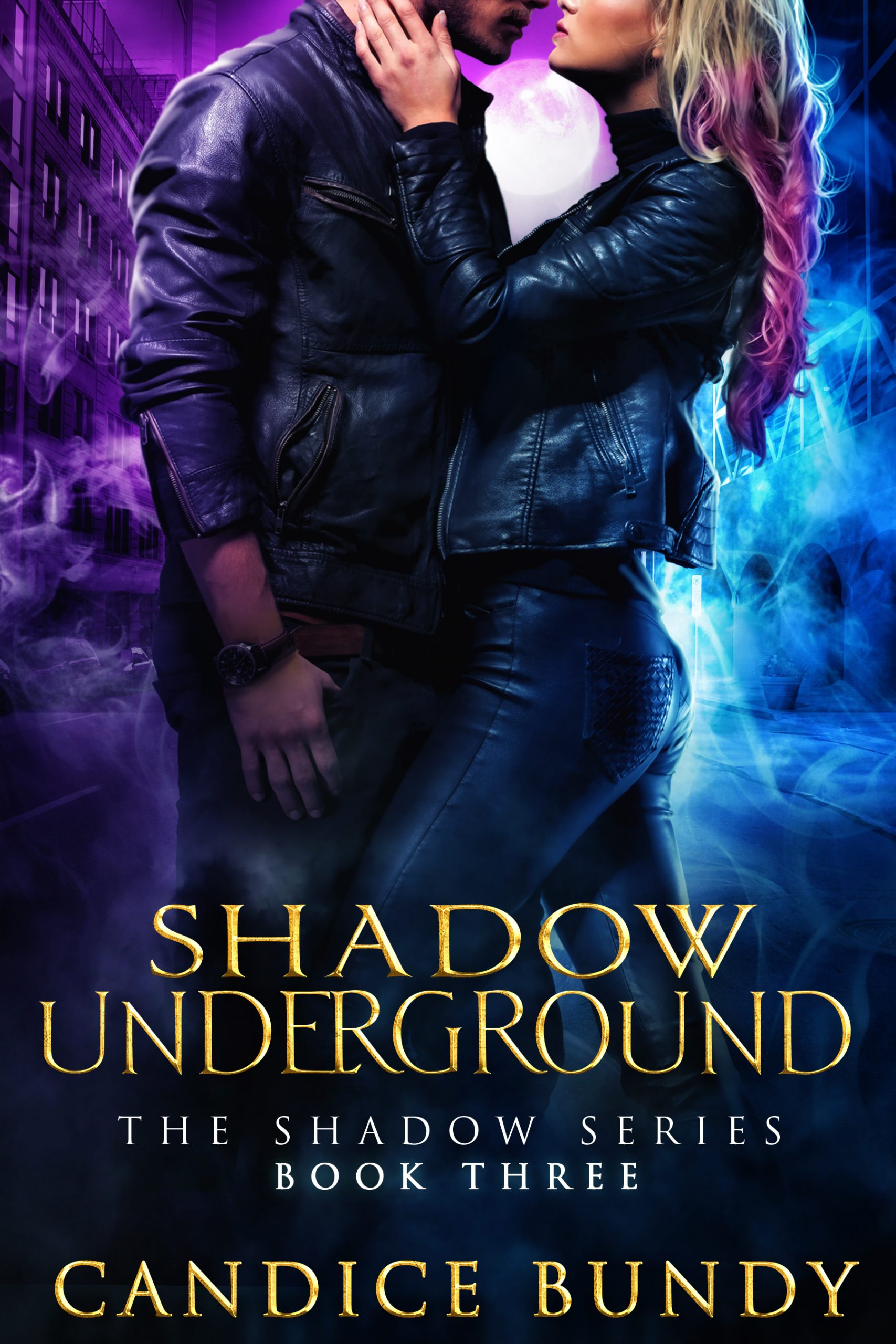 Shadow Underground